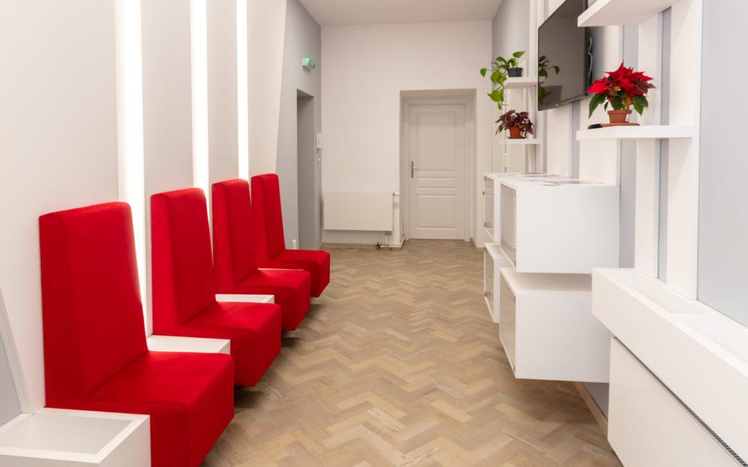 Kosmetický salon pořádá den otevřených dveří